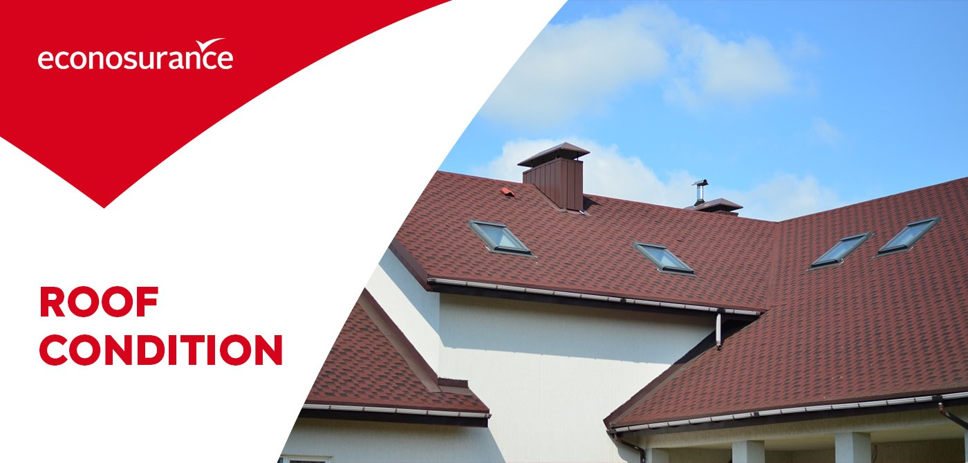 best homeowner policy roof condition
