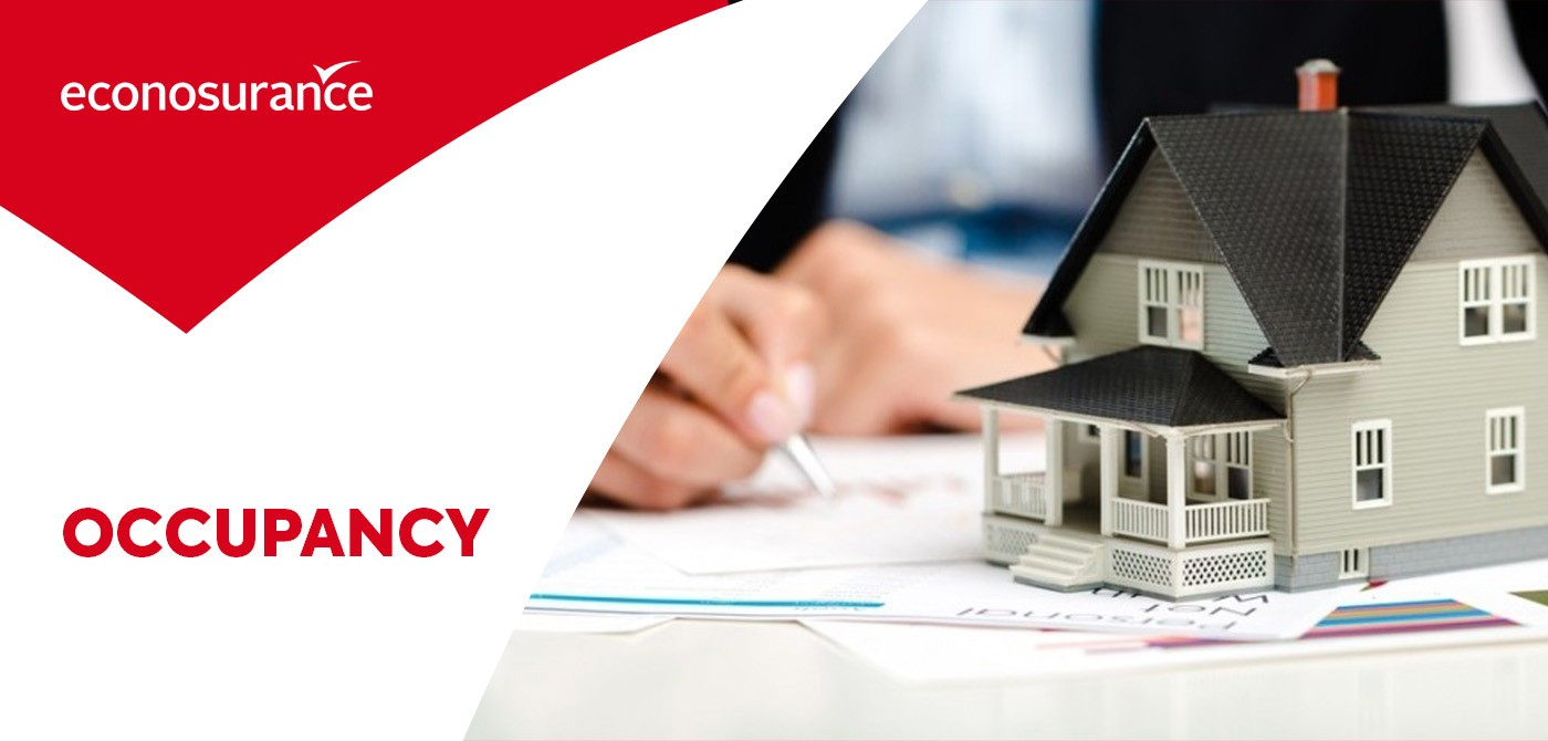 How to qualify for the best homeowner policy occupancy