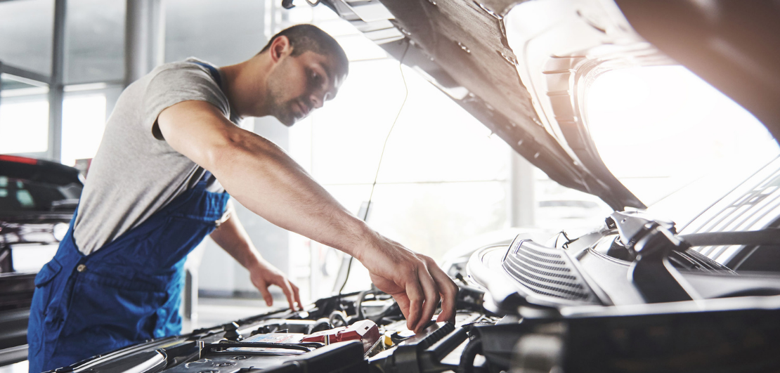 What Does Auto Repair Shop Insurance Cover?