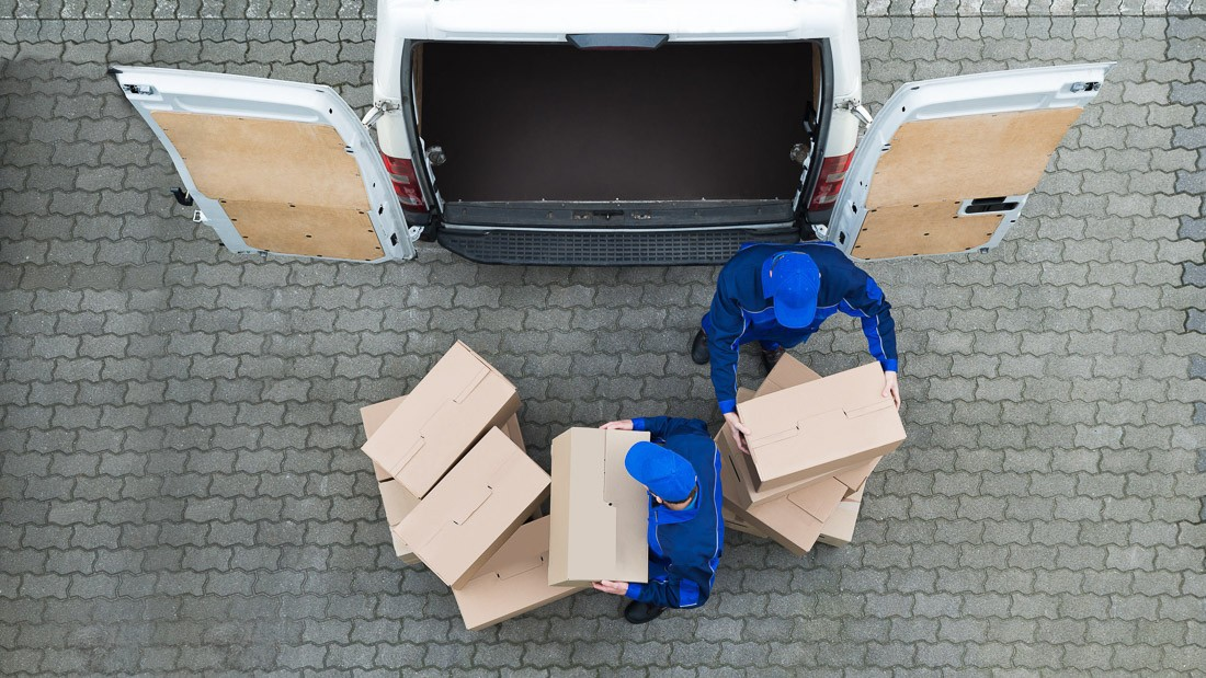 What Losses Are Covered by Commercial Auto Insurance?