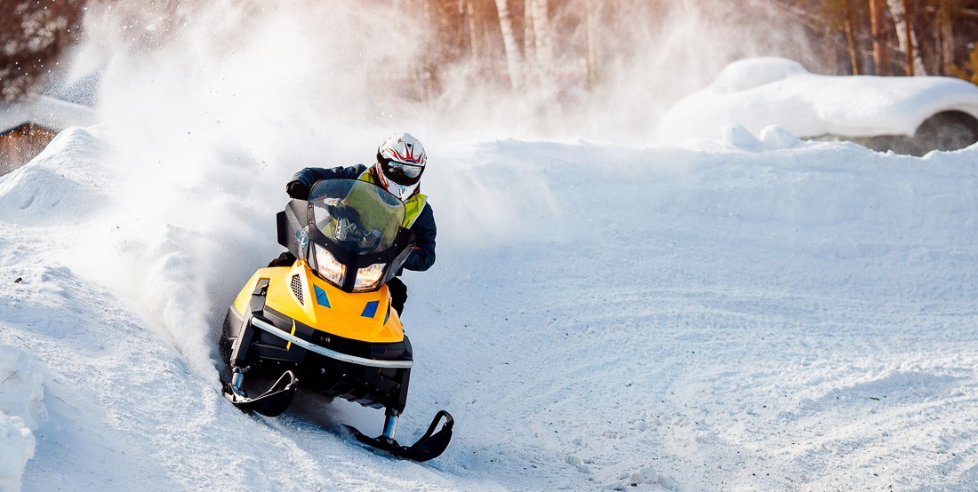 What Is Snowmobile Insurance?