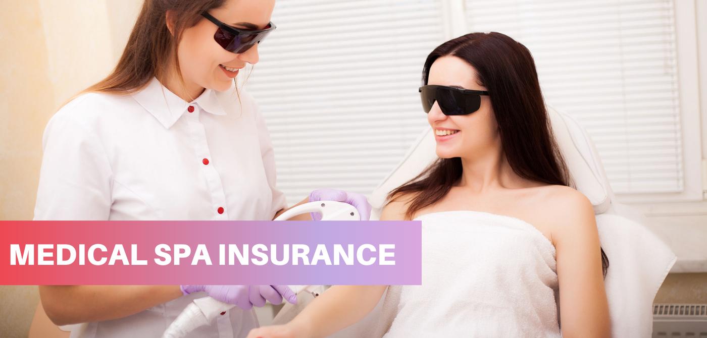 Medical Spa Insurance