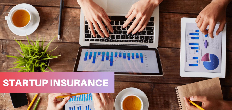 Start-up Insurance