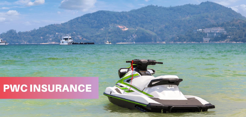 Personal Watercraft (PWC) Insurance