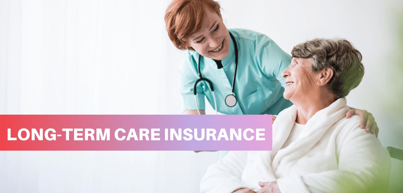 Long Term Care Insurance - Massachusetts