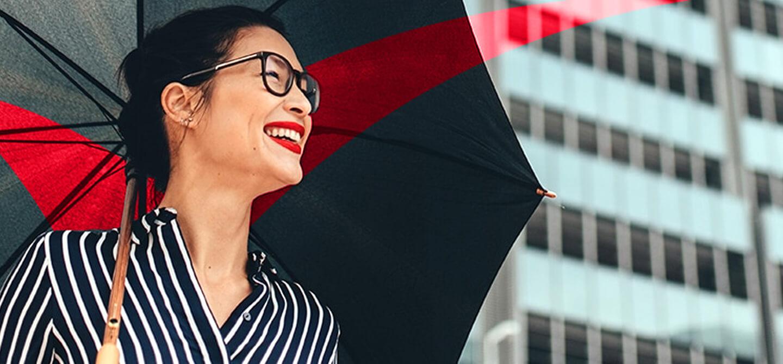 Commercial Umbrella Policy