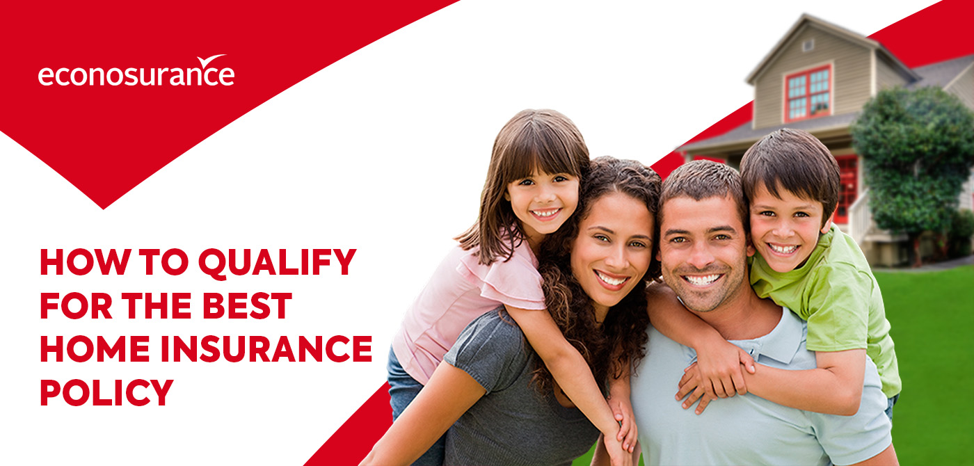 Guide to Buying a House with the Best Home Insurance Policy