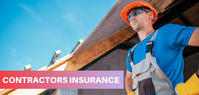 Contractors' Insurance
