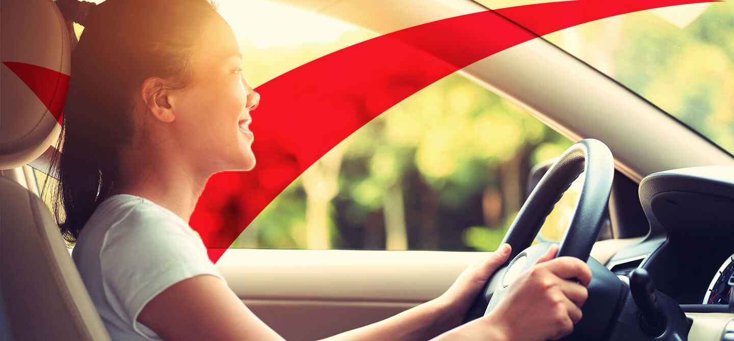 Teenage Driver? Here are Five Ways to Save on Insurance Rates