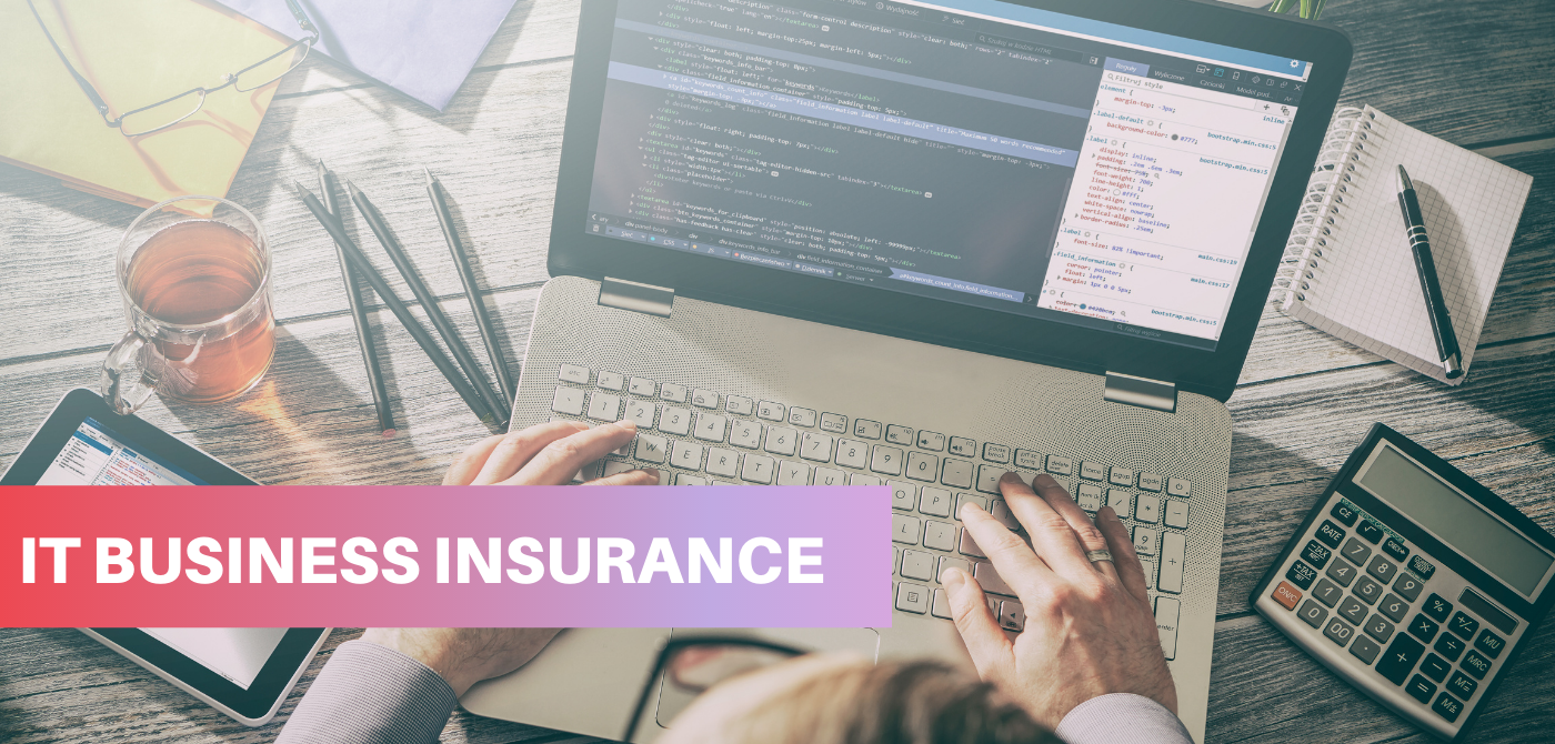 IT Business Insurance