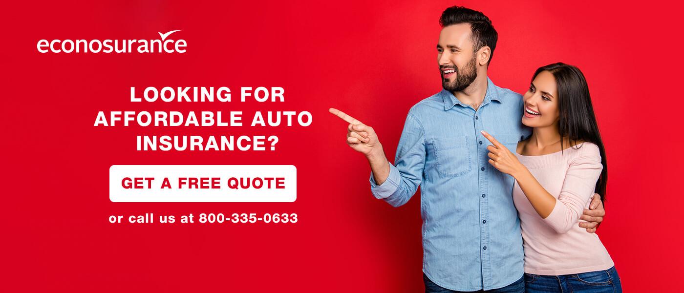 Lowest Car Insurance in Massachusetts